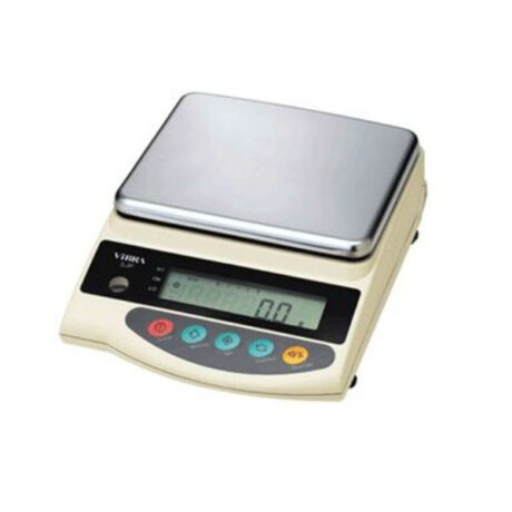 Поверка весов лабораторных ViBRA SJ-12KCE