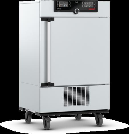 Аттестация инкубатора Memmert ICP110