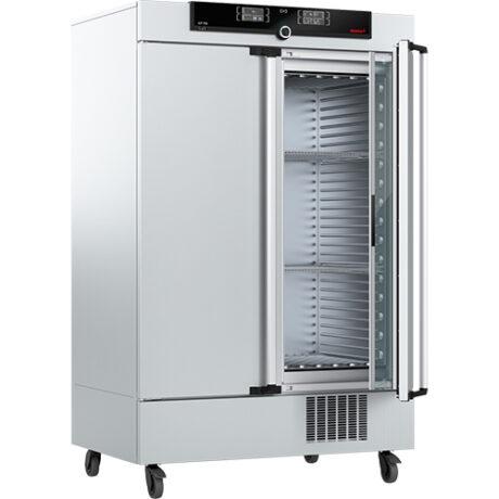 Аттестация инкубатора Memmert ICP750eco