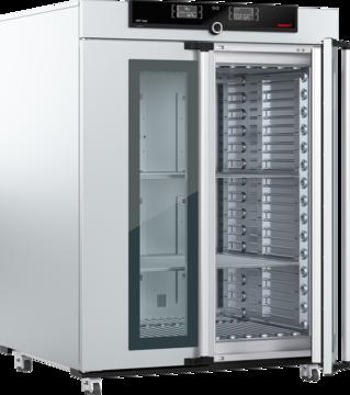 Аттестация климатической камеры Memmert HPP1060