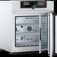 Аттестация климатической камеры Memmert HPP110