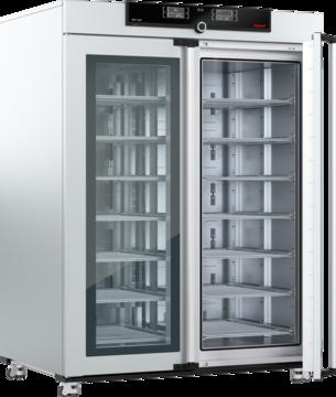 Аттестация климатической камеры Memmert HPP1400