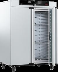 Аттестация климатической камеры Memmert HPP750