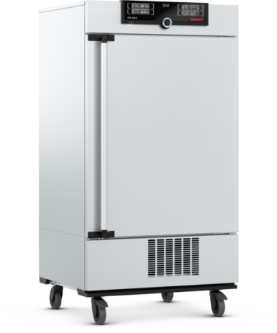 Аттестация климатической камеры Memmert ICH260C