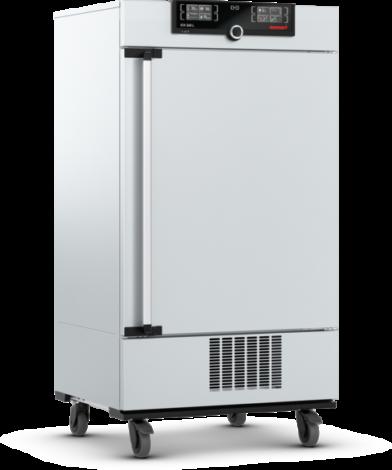 Аттестация климатической камеры Memmert ICH260L