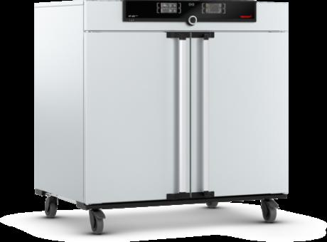 Аттестация сушильного шкафа Memmert UF450plus