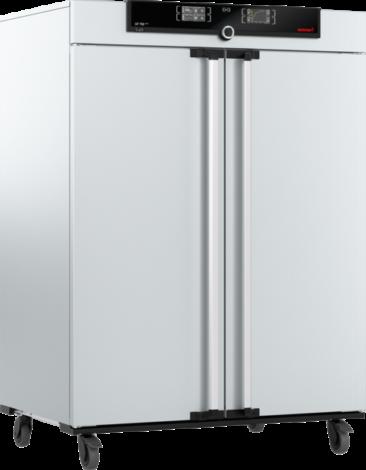 Аттестация сушильного шкафа UF750 PLUS