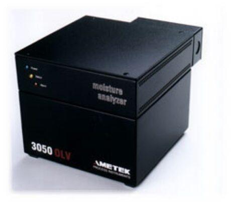 Поверка анализатора влажности серии 3050