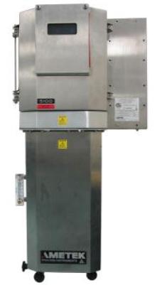 Поверка анализатора влажности 5100, 5100 HD