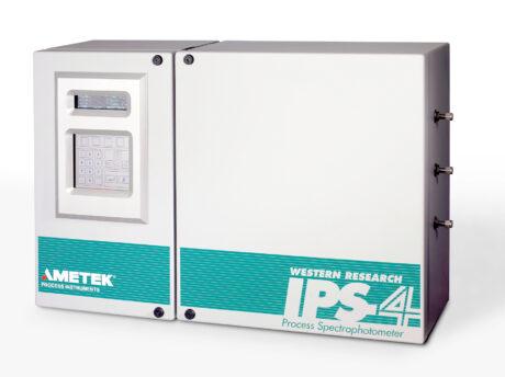 Поверка газоанализатора IPS-4
