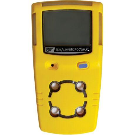 Поверка газоанализатора MicroClip X3