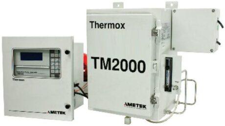 Поверка кислородомера TM2000