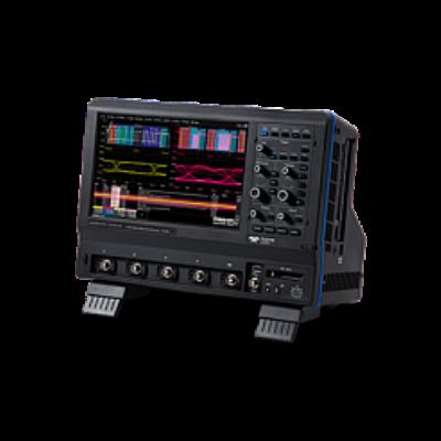 Поверка осциллографа WaveRunner 8000R