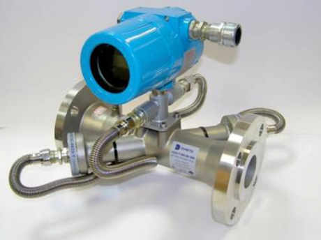 Поверка расходомера газа DYMETIC-1223M-T