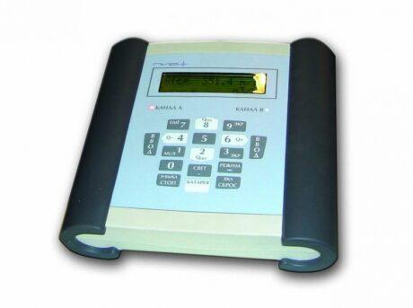 Поверка расходомера ультразвукового ПИР RG601