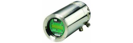 Поверка расходомера ультразвукового ПИР RG801