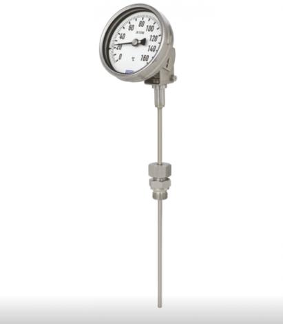 Поверка термометров биметаллических модель 55 купить
