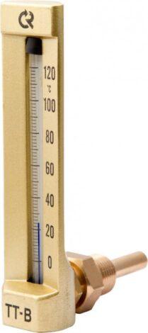 Поверка термометров жидкостных виброустойчивых TT-B купить