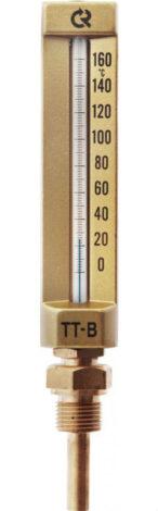 Поверка термометров жидкостных виброустойчивых TT-B