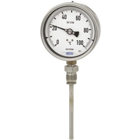 Поверка термометров манометрических модель 73