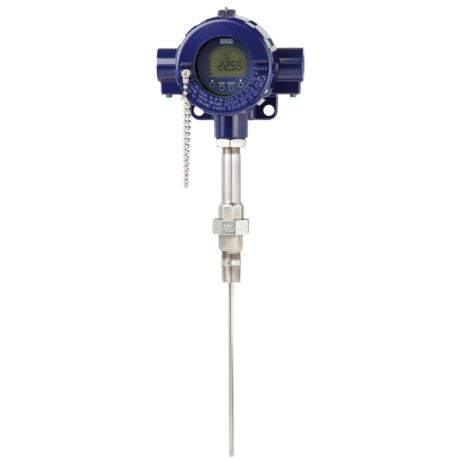 Поверка термопреобразователя Модели TR12-B, TR12-M (термометра сопротивления)