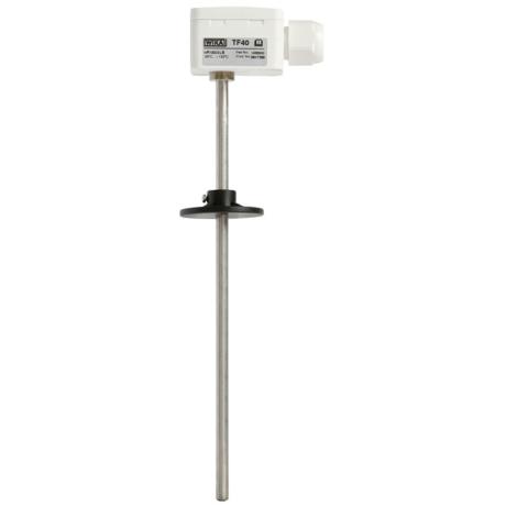 Поверка термопреобразователя Модель TF40 (термометра сопротивления)