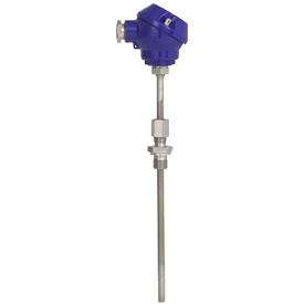 Поверка термопреобразователя Модель TR10-D (термометра сопротивления)