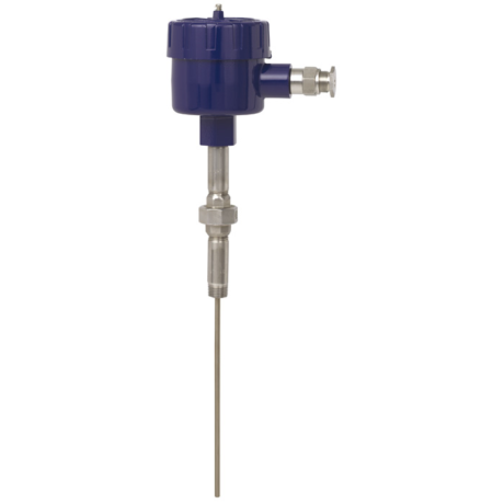 Поверка термопреобразователя Модель TR10-L (термометра сопротивления)