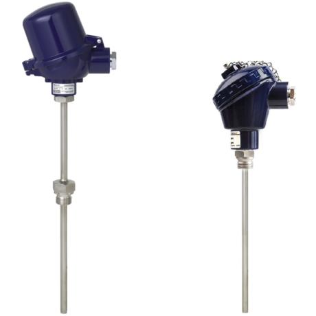 Поверка термопреобразователя Модель TR11-C (термометра сопротивления)