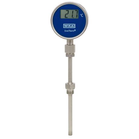Поверка термопреобразователя Модель TR75 (термометра сопротивления)