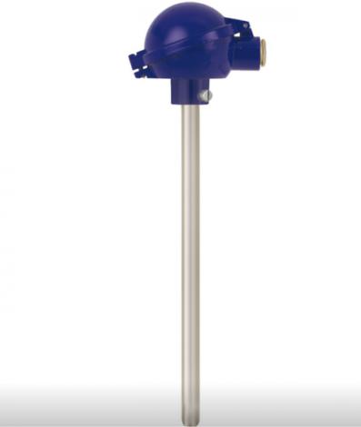 Поверка термопреобразователя Модель TR81 (термометра сопротивления)