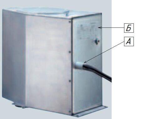 Поверка трансформатора напряжения 4MT32