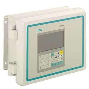 Поверка ультразвукового расходомера SITRANS F US (Clamp-On)
