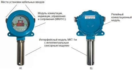 Сенсон-СВ-5021 цена