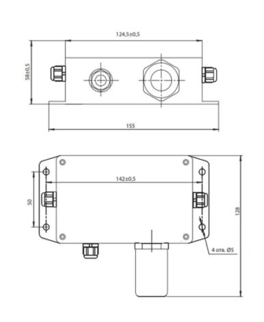 Сенсон-СВ-5023 цена