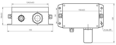Сенсон-СД-7033 поверка