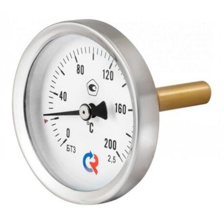 Термометры коррозионностойкие (осевое присоединение) цена