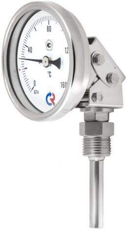 термометр (универсальное присоединение) Тип БТ, серия 220 купить