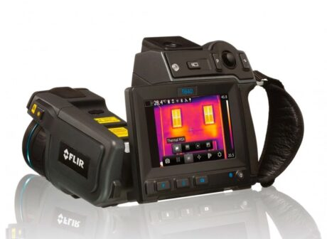 FLIR T640 купить