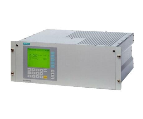 Поверка газоанализатора для измерений общего содержания углеводородов Fidamat 6