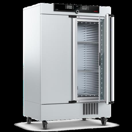 Аттестация климатической камеры Memmert ICH750