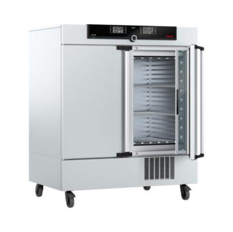 Аттестация инкубатора Memmert ICP450