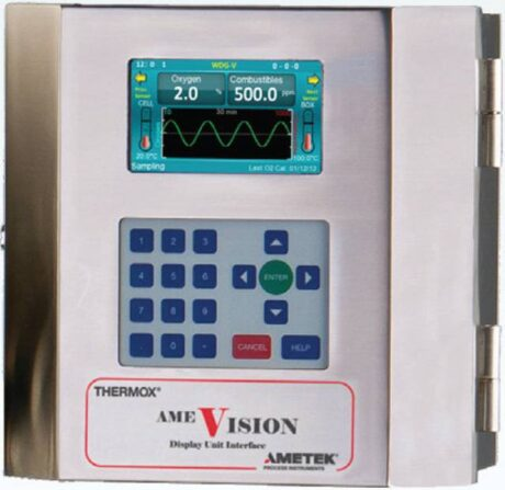 Thermox WDG-V купить
