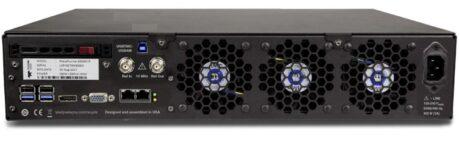 WaveRunner 8000R-R поверка