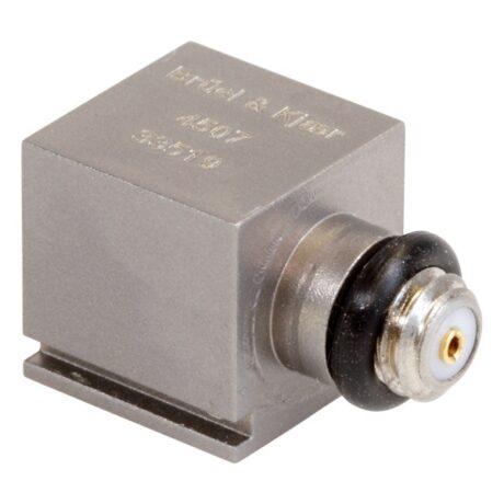 Акселерометр пьезоэлектрический 4507 поверка