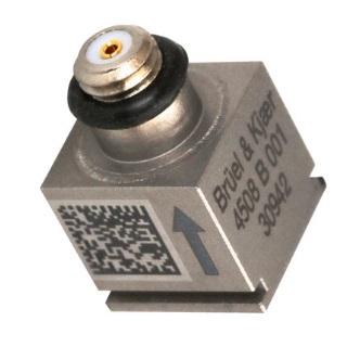 Акселерометр пьезоэлектрический 4508 цена