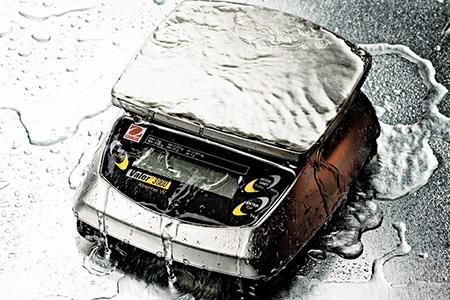 Весы серии OHAUS Valor 3000 Xtreme