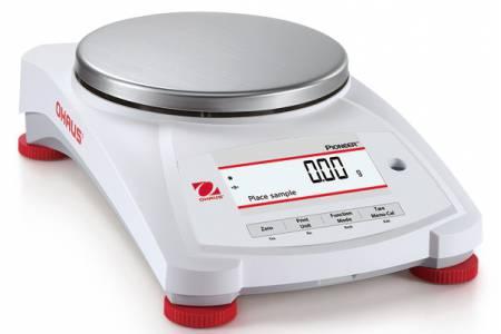Лабораторные весы серии Pioneer (PX)