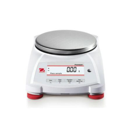 Поверка весов лабораторных PX5202/E