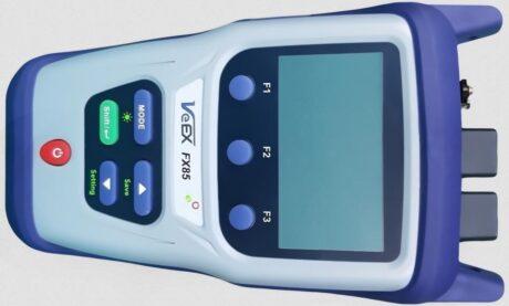 Оптический тестер FX85 поверка